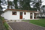 Holiday home Landgoed Brunssheim3