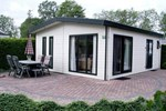 Отель Chalet Recreatiepark de Friese Wadden3