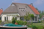 Holiday home Landgoed Eysinga State