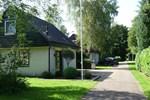 Апартаменты Holiday home Het Bosmeer