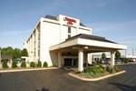 Отель Hampton Inn Lexington Park
