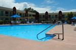 Отель Days Inn Santa Fe
