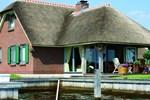 Вилла Villa Waterpark Belterwiede