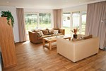 Апартаменты Europarcs Landgoed Hommelheide 8