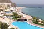 Отель Radisson Blu Resort, Fujairah