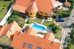 Апартаменты Holiday home Balatonkeresztúr 1