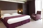 Отель Best Western Hôtel De La Paix
