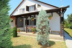 Апартаменты Holiday home Balatonboglár 4
