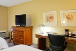 Отель Sheraton Palo Alto Hotel