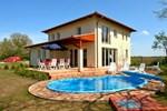 Вилла Villa Siófok 2