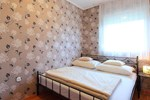 Апартаменты Apartment Vonyarcvashegy 1