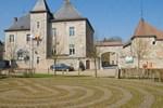 Апартаменты Gîte d'étape de Villers 3
