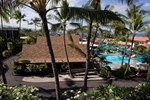 Отель Uncle Billy's Kona Bay Hotel