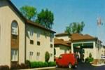 Отель Comfort Inn Seville