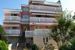 Апартаменты Apartment Senada III