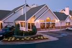 Отель Residence Inn Rochester