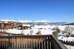 Holiday home Panoramachalet Lungau