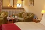 Отель Hotel Chrysantihof