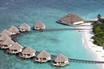 Отель Adaaran Prestige Water Villas