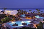 Отель Renaissance Sharm El Sheikh Golden View Beach Resort