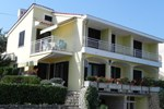 Апартаменты Apartment Valentin Tkalcec II