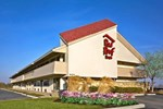 Отель Red Roof Inn Columbus East - Reynoldsburg