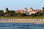 Отель Travel Charme Strandhotel Zinnowitz