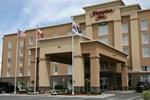 Отель Hampton Inn Sudbury, Ontario