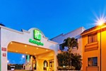 Отель Holiday Inn Tampico-Altamira
