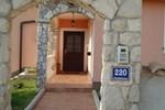 Апартаменты Holiday home Labin Santalezi