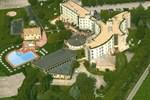 Отель Hotel Federico II