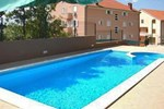 Апартаменты Apartment Adriatica V
