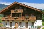 Апартаменты Apartment Hollersbach im Pinzgau 2