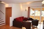 Апартаменты Apartment Sankt Margarethen im Lungau 7