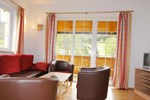 Апартаменты Apartment Sankt Margarethen im Lungau 2