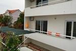 Апартаменты Apartment Bozic I