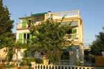 Апартаменты Apartment Petar Krstacic Furic II