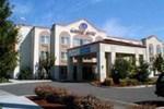 Отель Comfort Suites Springfield