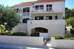 Апартаменты Apartment Supetar II