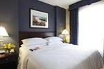 Отель Sheraton Suites Columbus