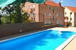 Апартаменты Apartment Adriatica II