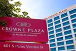 Отель Crowne Plaza Hotel Los Angeles Harbor