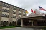 Отель The Fredericton Inn