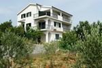 Апартаменты Apartment Okrug Gornji 1