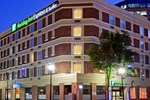 Отель Holiday Inn Express Hotel & Suites REGINA