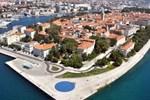 Апартаменты Apartment Zadar 12