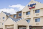 Отель Fairfield Inn by Marriott Temple