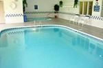 Отель Fairfield Inn Sioux Falls