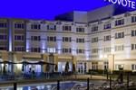 Отель Novotel Bourges