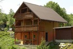 Вилла Villa Kostel